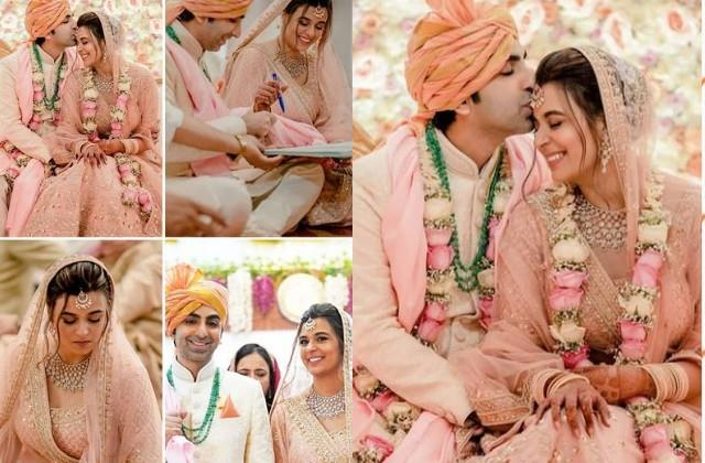 pankaj advani married bollywood celebrity stylist saniya shadadpuri