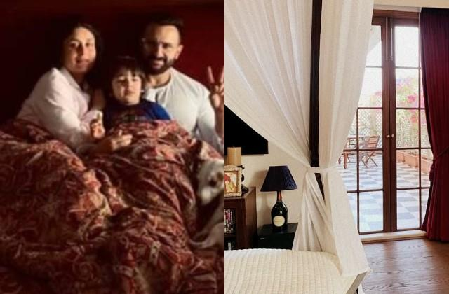 kareena kapoor shifted to new house and shares first photo