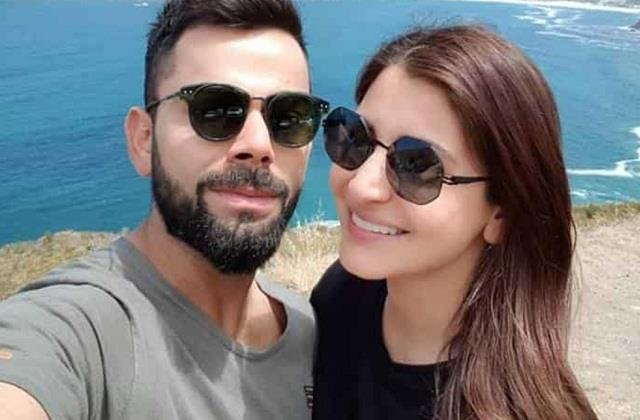 anushka sharma first post on team india victory after becoming a mother