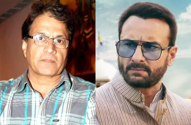 arun govil reaction on saif ali khan tandav controversy