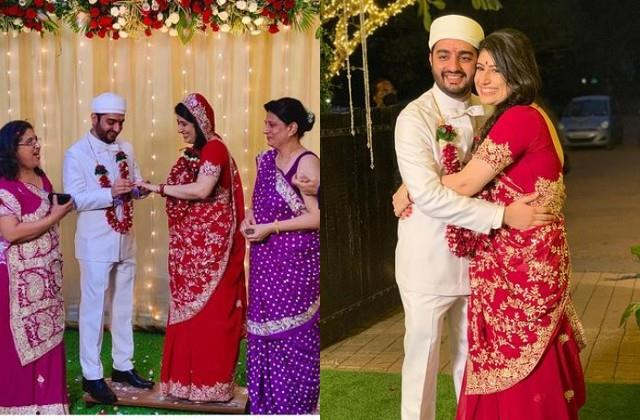 kuch kuch hota hai  fame parzan dastur engaged with girlfriend delna shroff