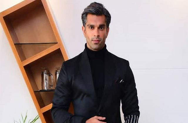 karan singh grover tests covid 19 positive