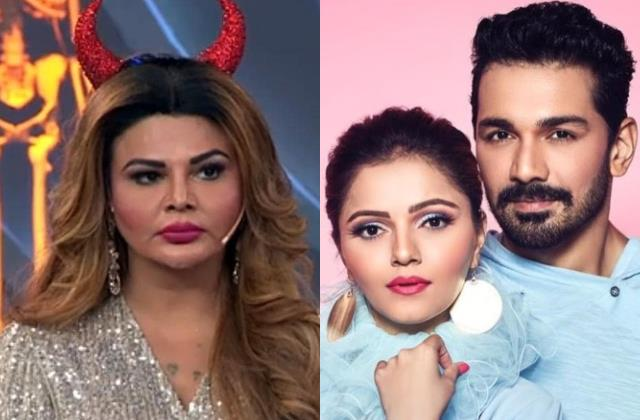 rakhi sawant want to become mother with the help of abhinav shukla