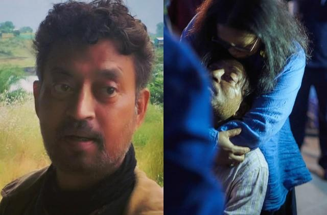sutapa sikdar shares emotional post to remembering husband irrfan khan