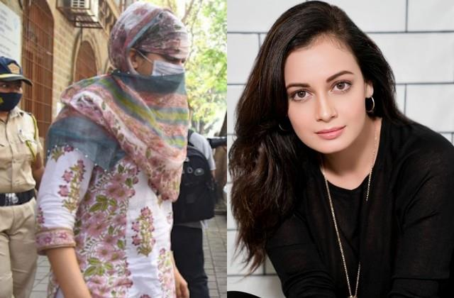 dia mirza ex manager rahila furniturewala sent to judicial custody in drugs case