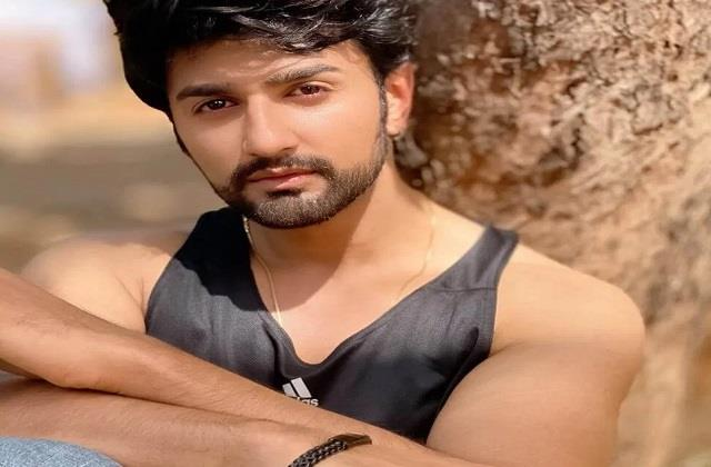 bigg boss 14 ex contestant nishant singh malkhani met car accident