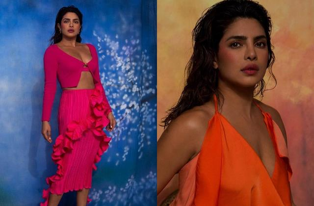 priyanka chopra latest photoshoot pictures viral