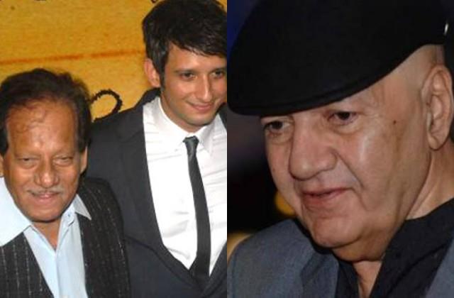prem chopra paid tribute to companion arvind joshi