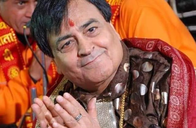famous bhajan singer narendra chanchal passed away