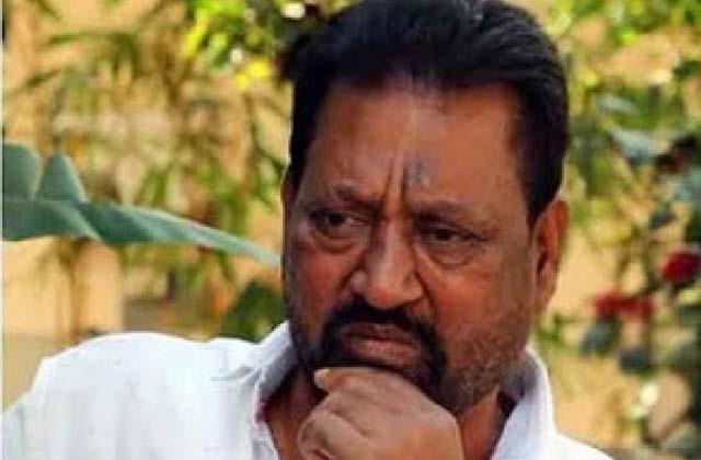 telugu actor narsing yadav passed away