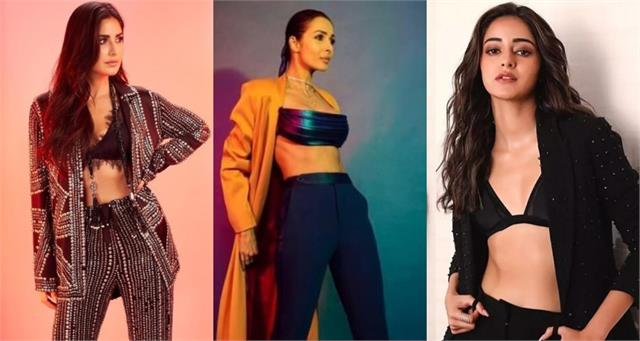 katrina kaif malaika these bollywood actresses approved ways of styling bralette