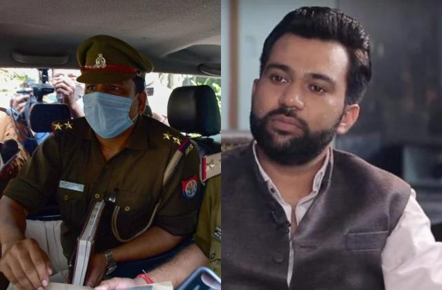 up police record ali abbas zafar statement for dispute of tandav web series