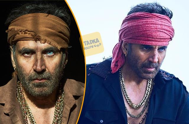 akshay kumar announce releases date of bachchan pandey