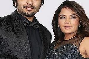 ali fazal praises richa chadha for the film  madam chief minister