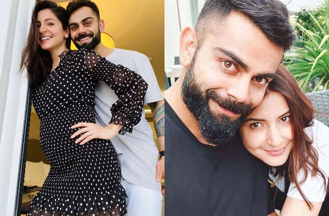 according to astrologer anushka sharma virat kohli become parents of baby girl