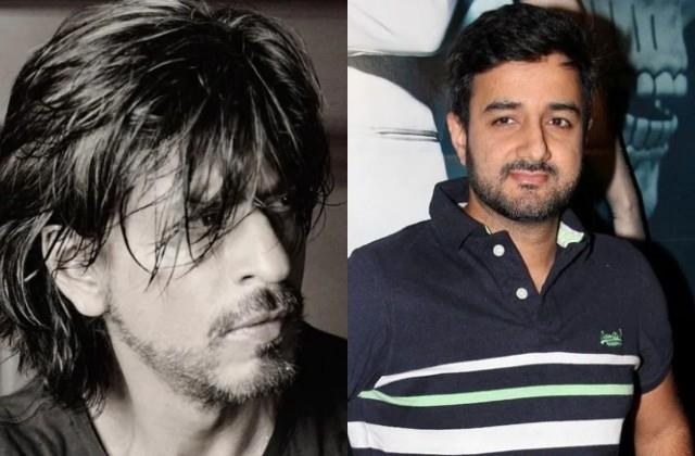 director siddharth anand fight with assistant on the set of shahrukh pathan
