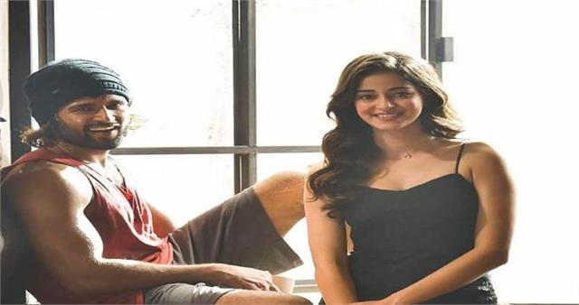 ananya pandey to start liger next schedule soon know here