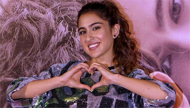 sara ali khan completed 30 million followers on instagram
