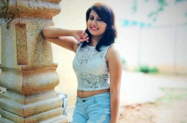 bigg boss kannada fame actress jayashree ramaiah passes away