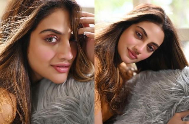 actress nusrat jahan shared her gorgeous photos