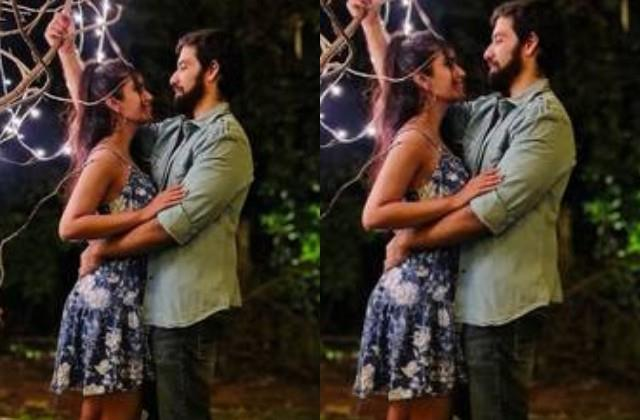 avika gaur shares romantic photo with boyfriend milind chandwani