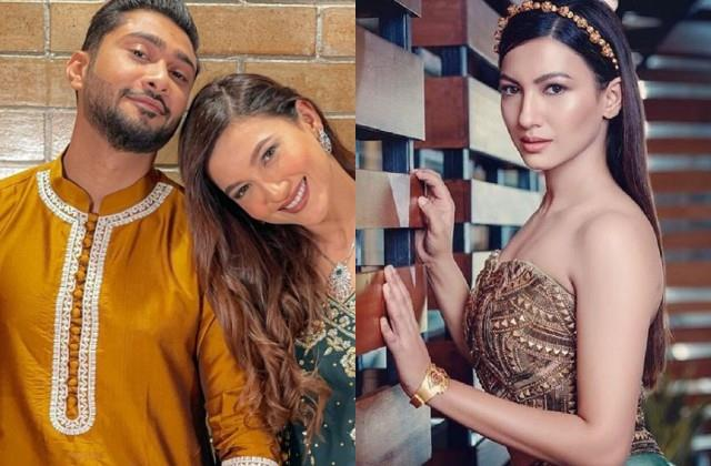 gauhar khan reveals did not take single holiday after wedding
