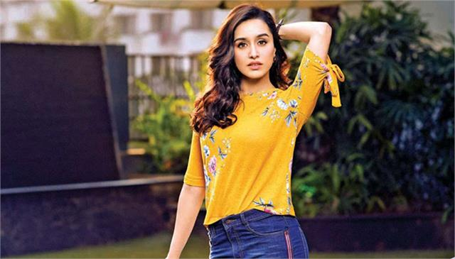 shraddha kapoor campaigned in the interest of animals