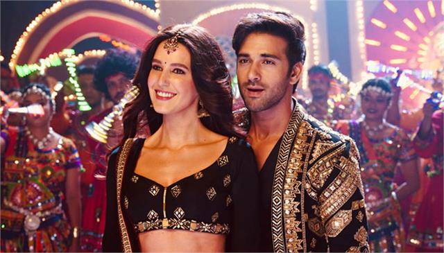 katrinas sister isabel kaif will soon make her entry in bollywood welcome