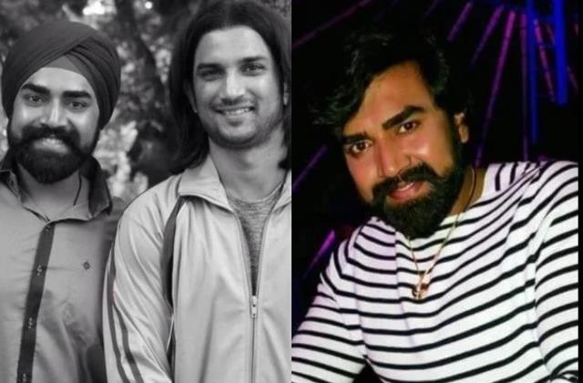 sushant singh rajput co actor sandeep nahar dies by suicide