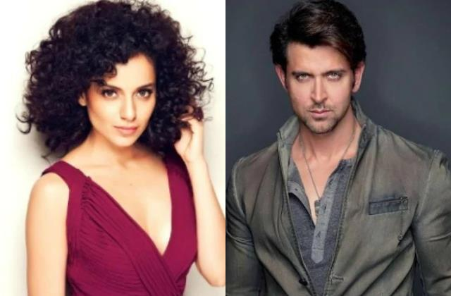 mumbai crime branch sent summon hrithik in kangana ranaut email case