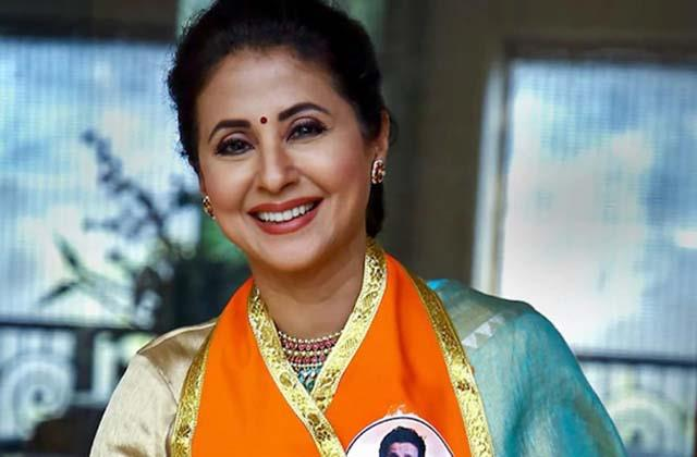 shivsena leader urmila matondkar reaction on petrol diesel price hike
