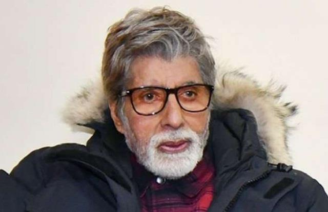 amitabh bachchan is not well will have to surgery