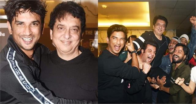 sajid nadiadwala post sushant as chhichhore get favourite bollywood movies award