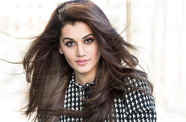 taapsee pannu on discrimination in bollywood