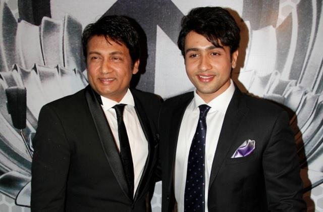 shekhar suman slam media who claimed his son adhyayan died by suicide