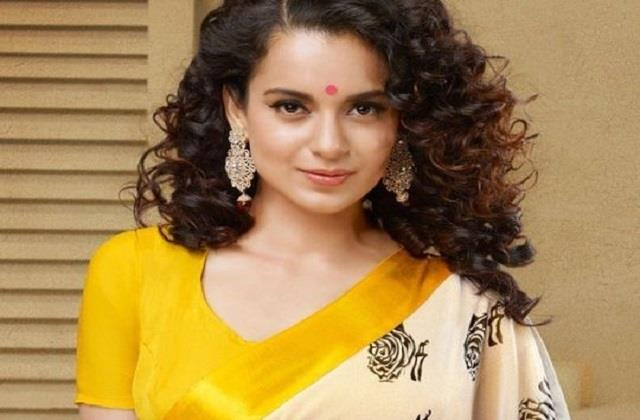 kangana ranaut shares story of her struggling days