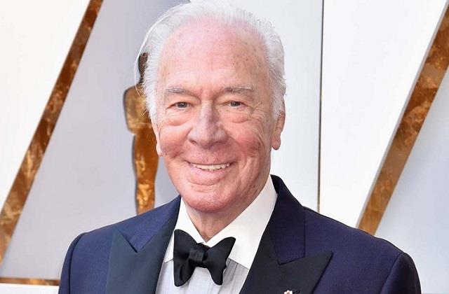 hollywood actor christopher plummer passes away