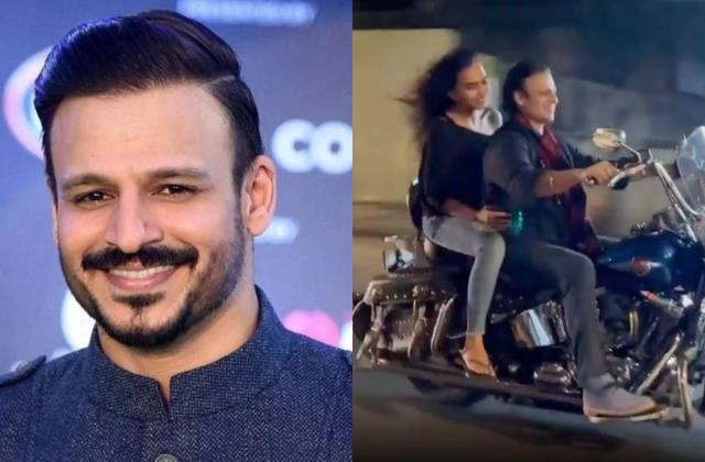 mumbai police register fir against vivek oberoi actor gave that reaction
