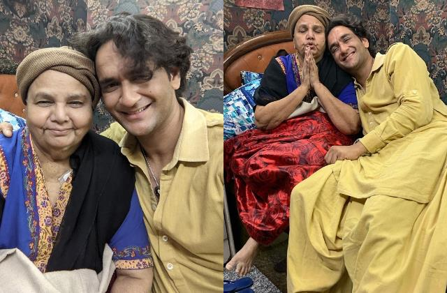 vikas gupta gets emotional after meeting rakhi sawant ailing mother jaya sawant