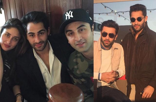 ed summoned ranbir kapoor s cousin armaan jain in money laundering case