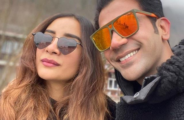 rajkummar rao wishes patralekha on her birthday