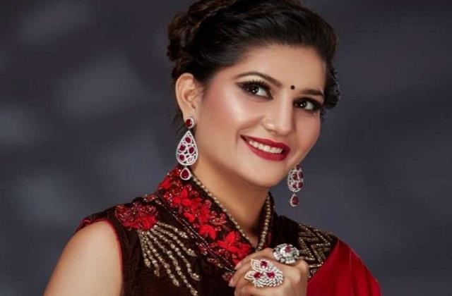 delhi police filed fir against sapna chaudhary in fraud case