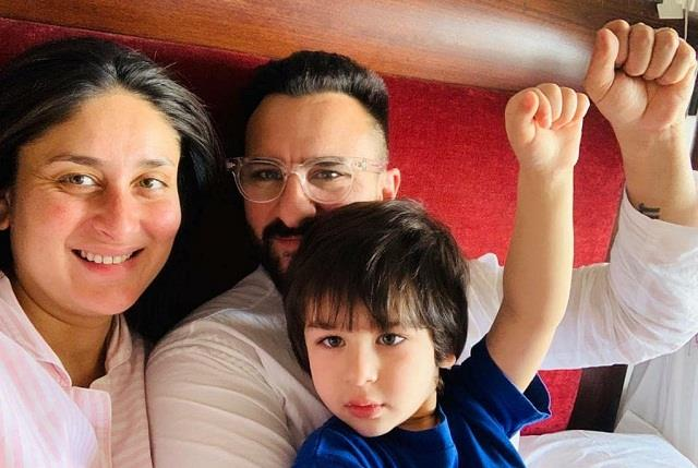 users named saif ali khan kareena kapoor second son