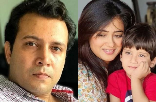 abhinav kohli approaches hc against shweta tiwari for custody of son