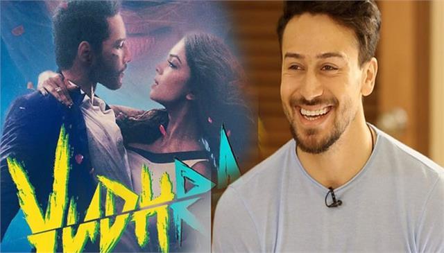 siddharth chaturvedi starrer yudhara teaser praised by many celebs
