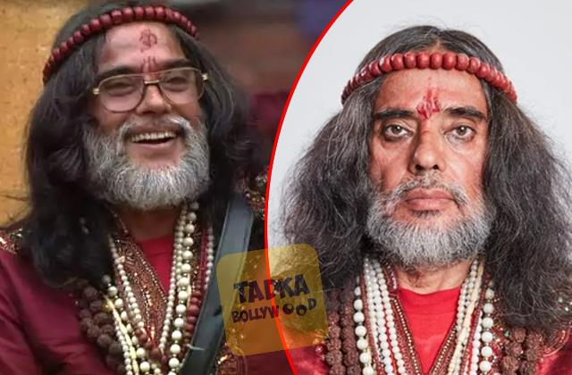 bigg boss ex contestant swami om passes away