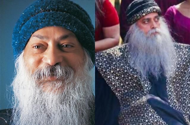 ravi kishan to play role osho in film