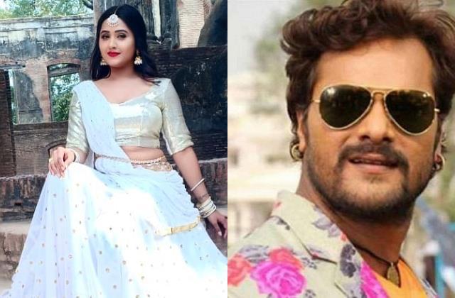 bhojpuri actress kajal raghwani targets again khesari lal yadav