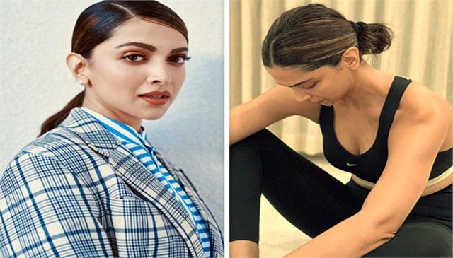 deepika padukone launches the essential edit from her closet
