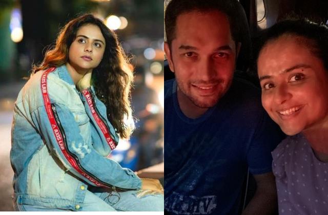 diya aur baati hum fame prachi tehlan and her husband molested by 4 boys